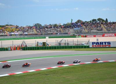 MotoGPサンマリノGP