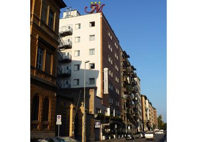 ボローニャのホテル(イメージ)