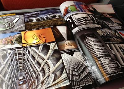 フランスで販売されている「写真」雑誌