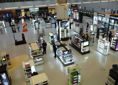 カタール・ドーハ国際空港