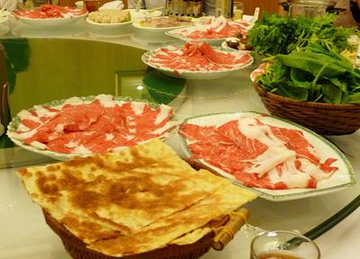 食事のマナー(アジア編) 中国・大連