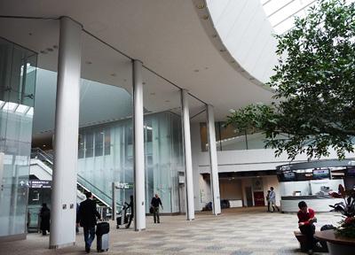 新東京国際空港 第1ターミナル