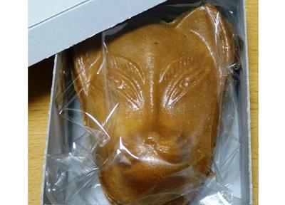 京都・伏見稲荷名物「稲荷煎餅」