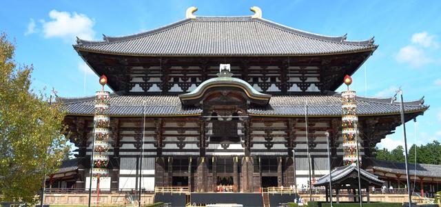 京都・大阪・奈良のパワースポット | HOSIGO