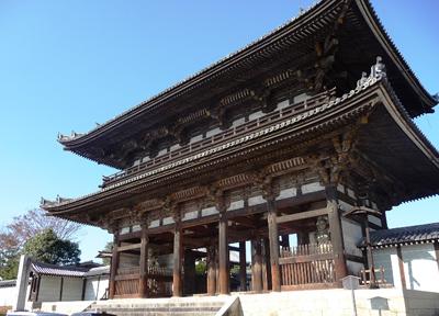 京都の人気観光スポット「仁和寺」