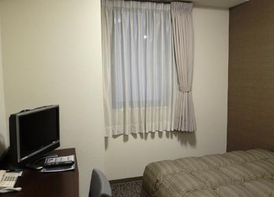コンフォートホテル仙台西口の部屋