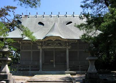 荒川神社(新潟県)