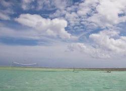 天国の海 ラニカイ・ビーチ