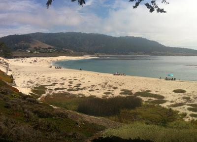 カリフォルニアビーチ