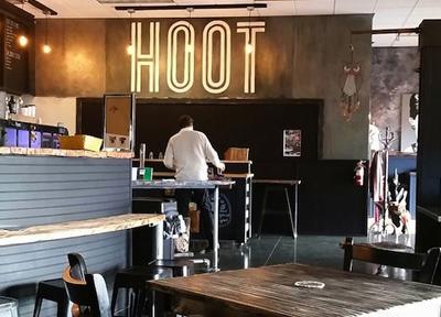 HOOT coffee (フーツ・コーヒー)