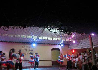 キューバ音楽