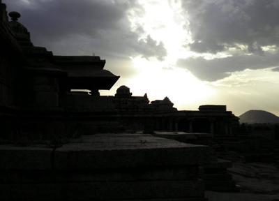 ヘーマクータ寺院群
