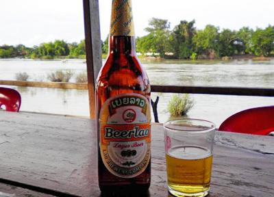 ナショナルビール、ビアラオ