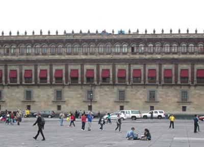 ゴシック超の歴史ある建物