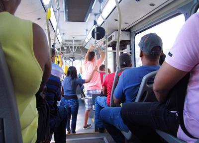 バス完全攻略法